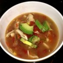 Why Not Turkey Tortilla Soup?