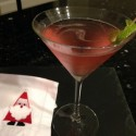 Citron Cosmo – Cheers!