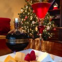 Chambord French Martini – Cheers to 2014!