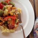 A Spectacular Summer Lunch – Deli Pasta Salad