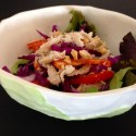 Easy Asian Chicken Salad – Ready in Minutes!!