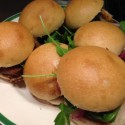 Beef Sliders – The Perfect Dish for Holiday Hysteria