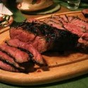 Healthy Lime Marinated Grilled Flank Steak