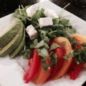 The Deconstructed Salad – What will be in yours?