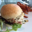 Ground Chicken Breast Sliders – Easy, Fast, Fabulous!